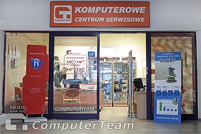 Komputerowe Centrum Serwisowe