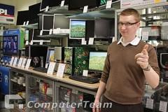 Sklep komputerowy Elbl�g